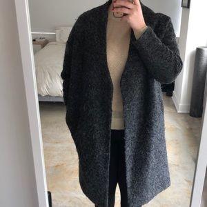 OAK + FORT Coat